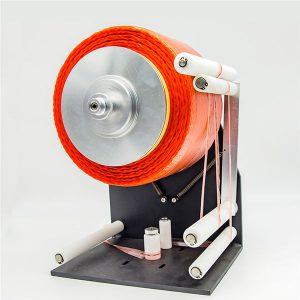 Dispensador de cintes de bobina