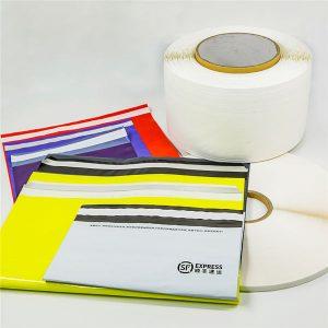 Cinta de segellat personalitzada per a bosses express de silicona