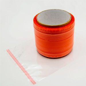 Cinta de segellat de bossa adhesiva de doble cara