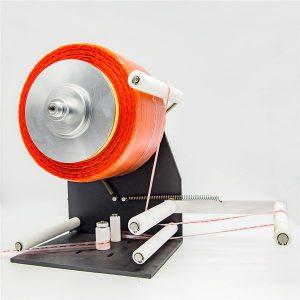 màquina dispensadora de cintes d'embalatge